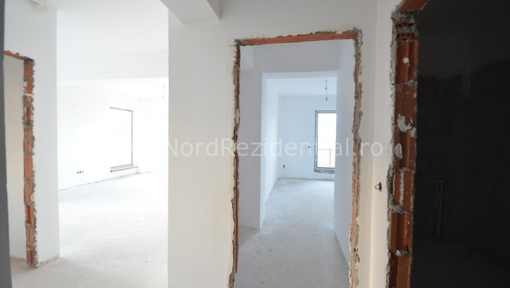 Apartament de vanzare 2 camere Aviatiei 2