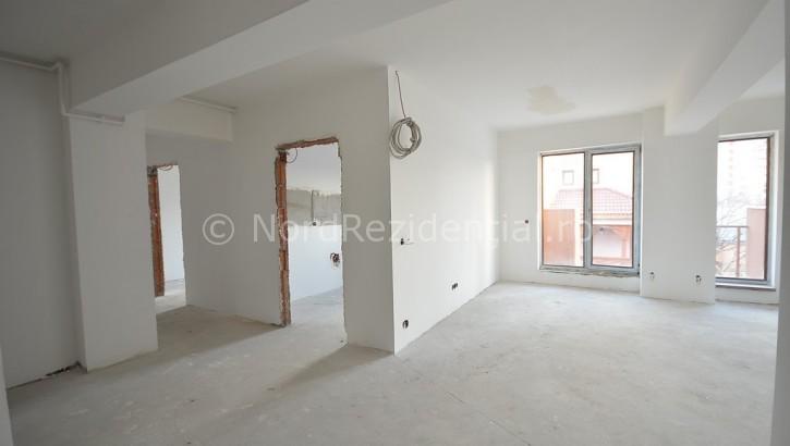 Apartament de vanzare 3 camere Aviatiei