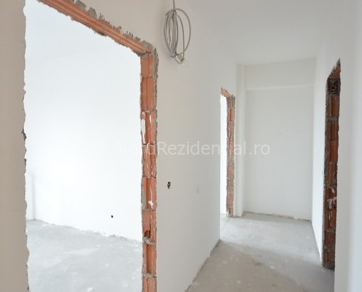 Apartament de vanzare 3 camere Aviatiei 4