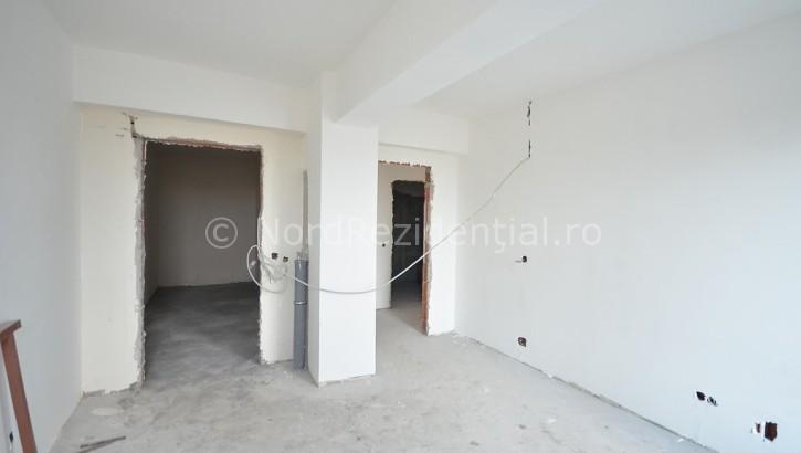 Apartament de vanzare 3 camere Aviatiei 7