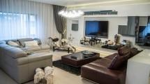 Apartament 4 camere vanzare Washington Residence
