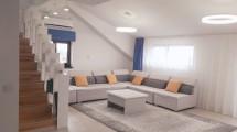 Duplex 3 camere vanzare Bucurestii Noi