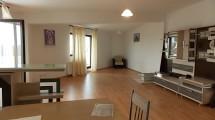 Apartament 2 camere cu terasa Bucurestii Noi Damaroaia