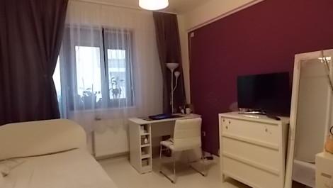 Apartament 2 camere Bucurestii Noi Damaroaia