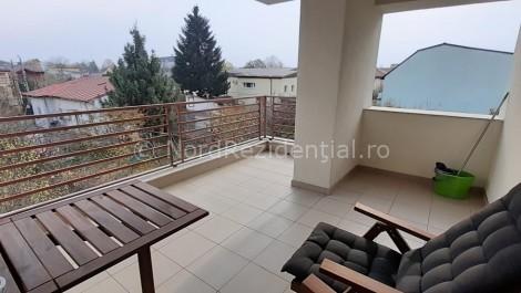 Apartament 2 camere deosebit mobilat Chitila