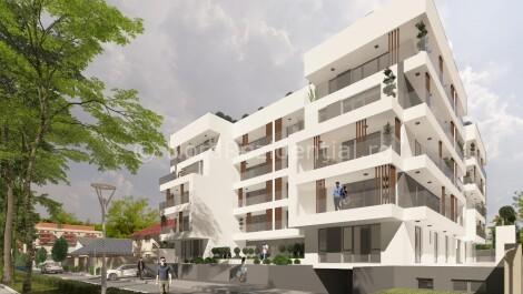Apartamente 2 și 3 camere camere Băneasa