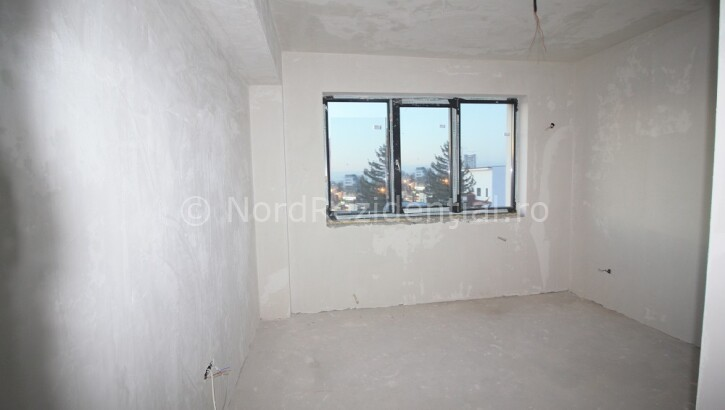 apartament 2 camere domenii 1 mai sector 1